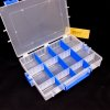 Ideal Box XL - sv. modrý/bílý (LU & KA)