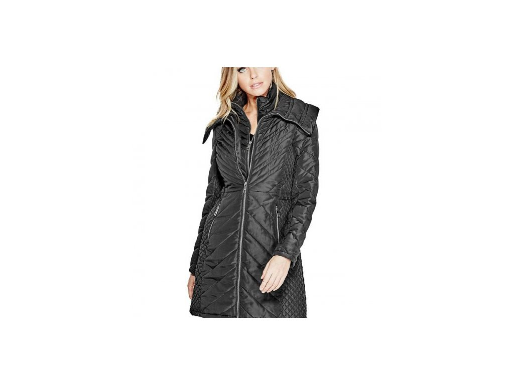 Bunda Guess Jade Puffer Jacket