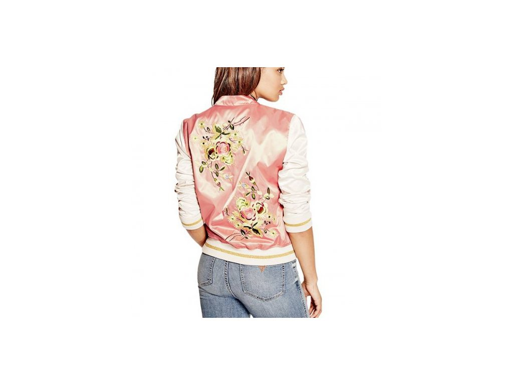 Bunda Guess Vanessa Bomber Jacket