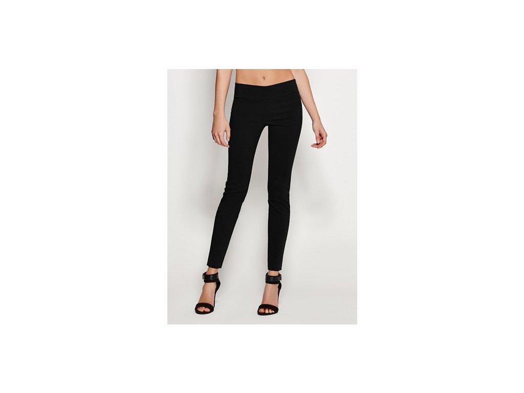Kalhoty G by Guess Peonie Pants černé