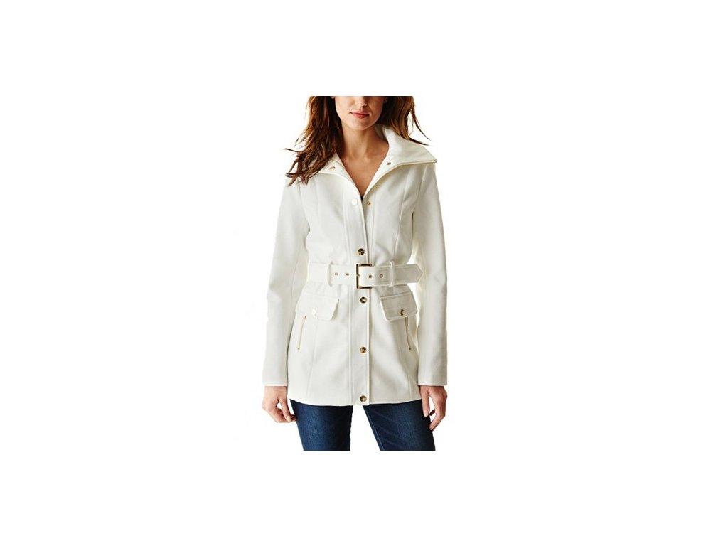 Kabát Guess Caralynn Peacoat