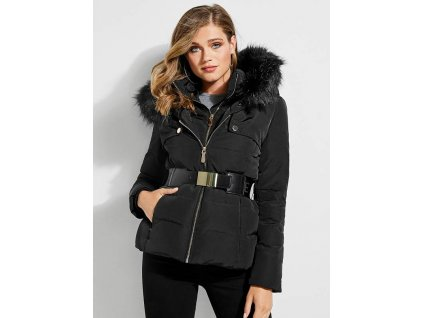 Bunda Guess Violette Down Puffer Jacket 1
