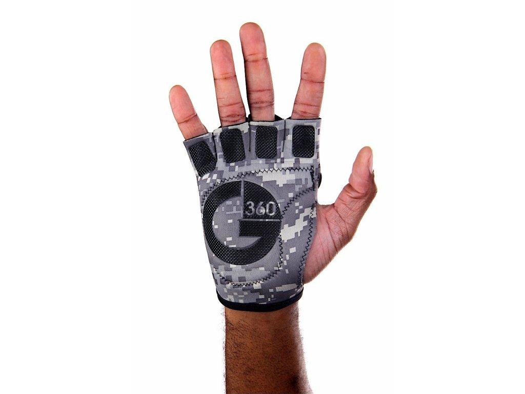 c6097f2d41d Pánské fitness rukavice - Digital Camouflage - G-Loves CZ SK Luxusní ...