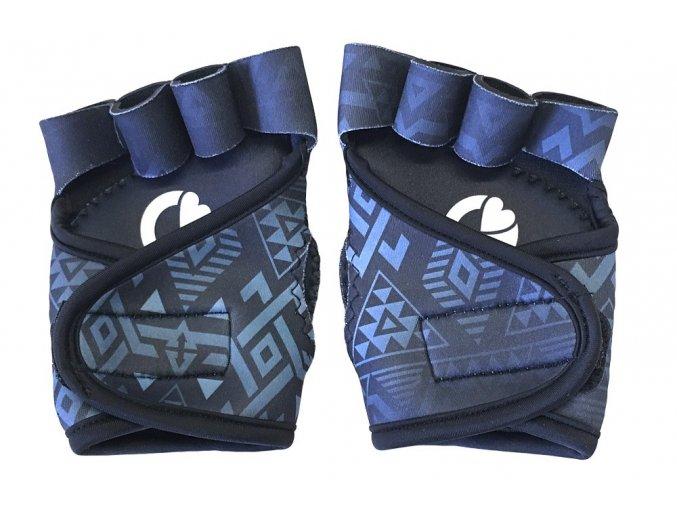 Dámské rukavice Gelometrics - 50S
