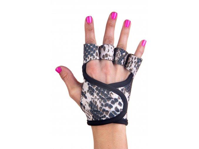 Dámské fitness rukavice - I'm a Slave 4 U