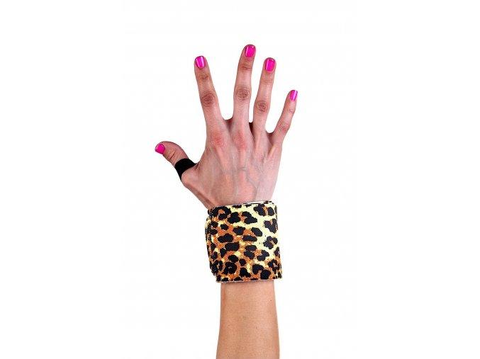 Zápěstní stahovačky - Cheetah w