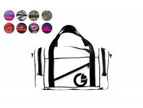 G BAG CD