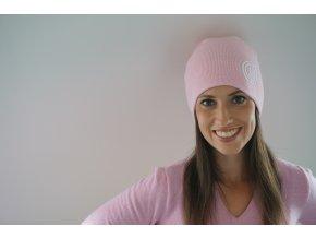 Beanie Pink