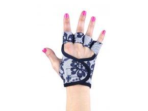Dámské fitness rukavice - Material Girl