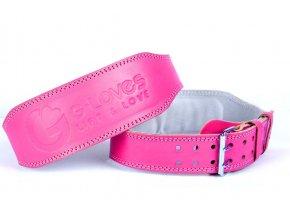 Hot Pink Fitness opasek