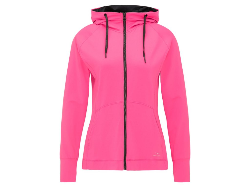 14981 Luka D Hooded Jacket 534 01 1 small