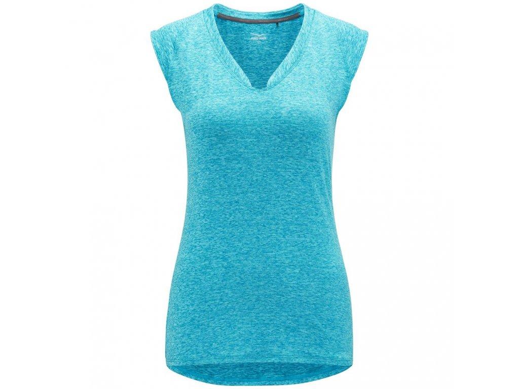 ELEAM1 VeniceBeach Eleamee T Shirt Damen blau