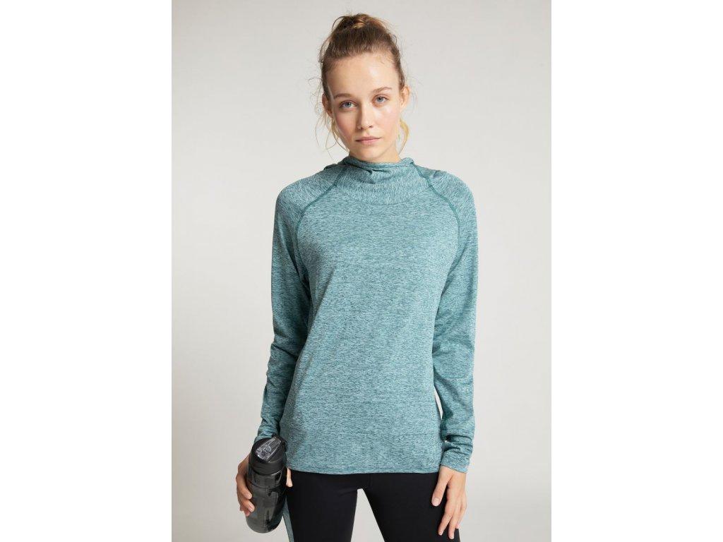 15646 Minka DMELB Shirt Kapuze 725 4 small