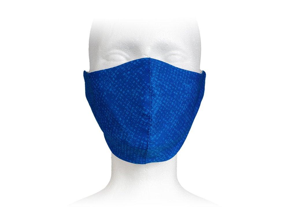 sublimovana rouska eleven blue (1)