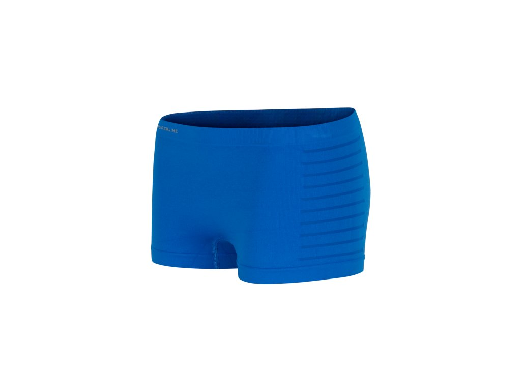 Purelime Seamless Hipsters Dame Electric Blue 1436985 v1 387892