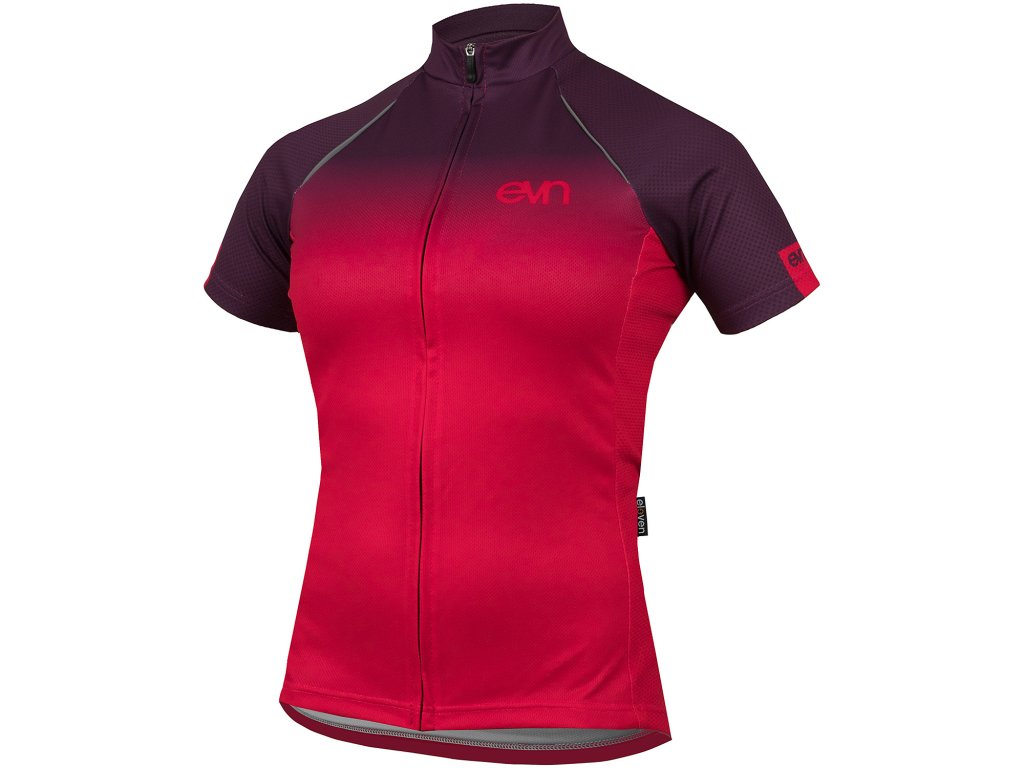 cyklisticky dres gradient lady