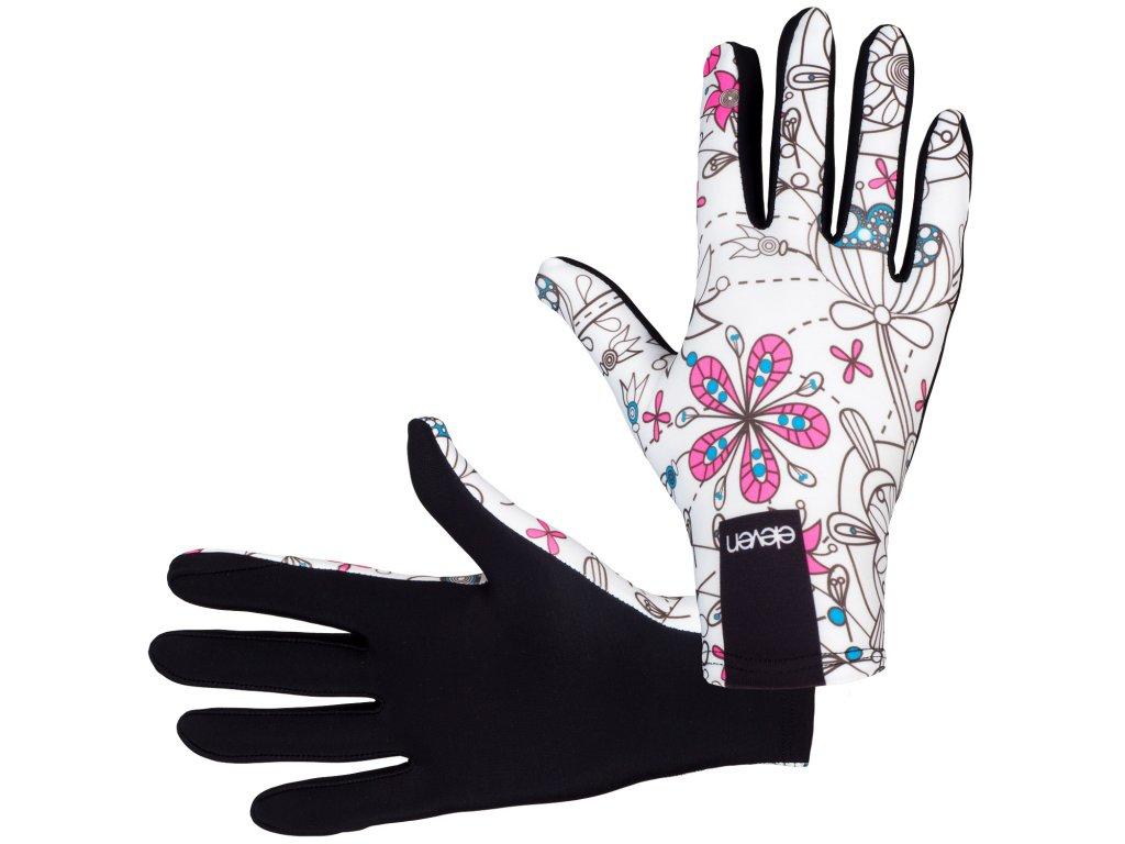 bezecke rukavice eleven retro 29