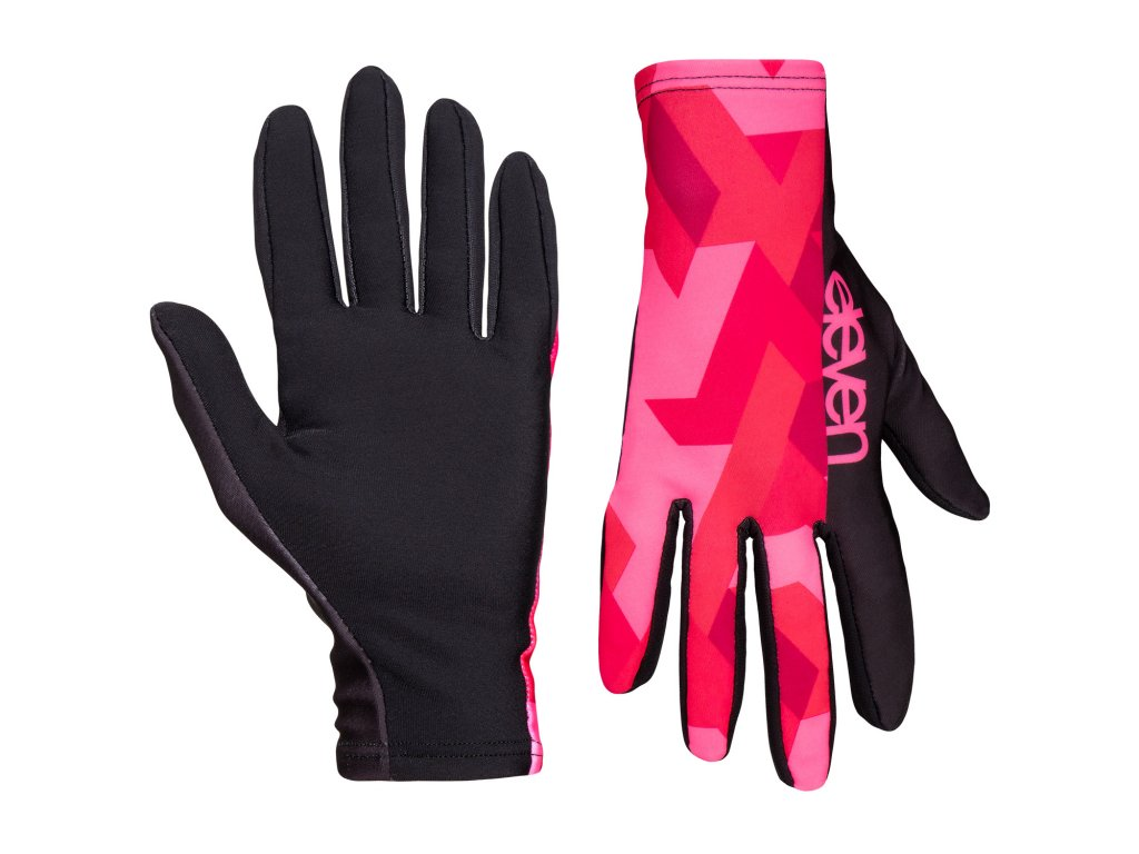 bezecke rukavice eleven vertical f160