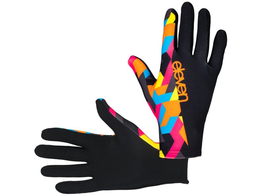 bezecke rukavice eleven retro 08