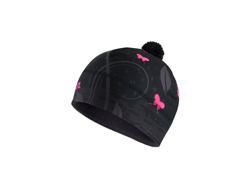 cepice eleven sven butterfly pink