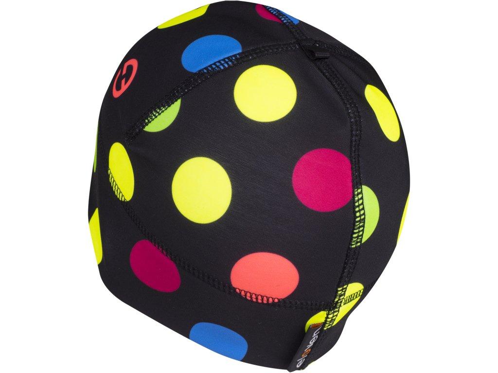cepice eleven matty dots color black (1)