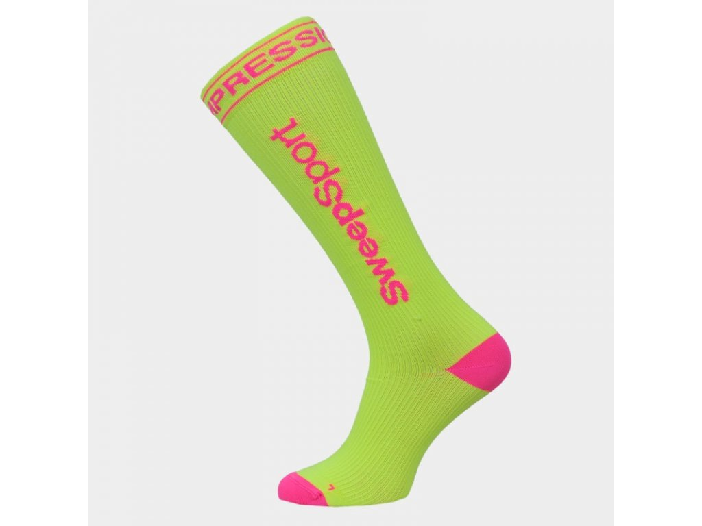031 yellow pink fluo