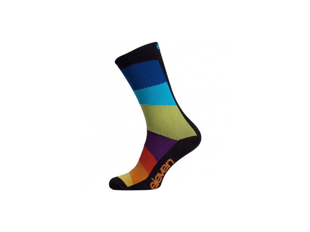 ponozky eleven suuri rainbow