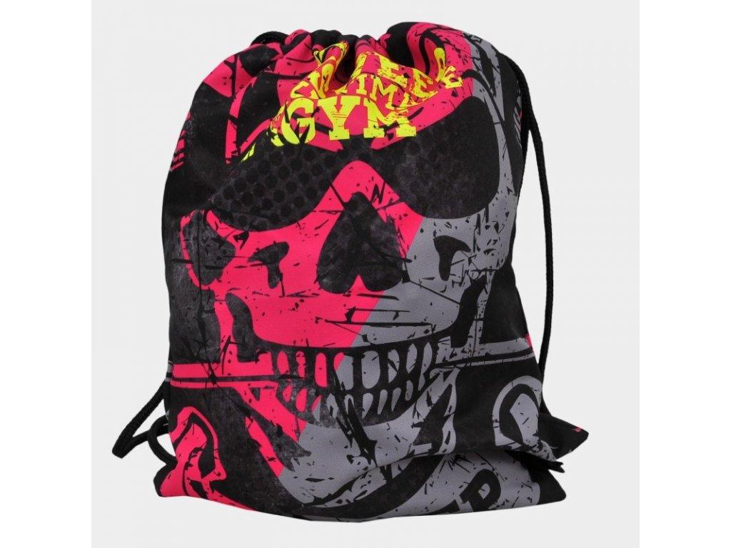 sb010 skull pink a