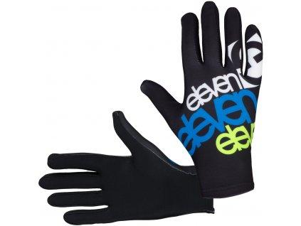 bezecke rukavice eleven black
