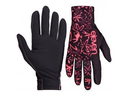 bezecke rukavice eleven f163