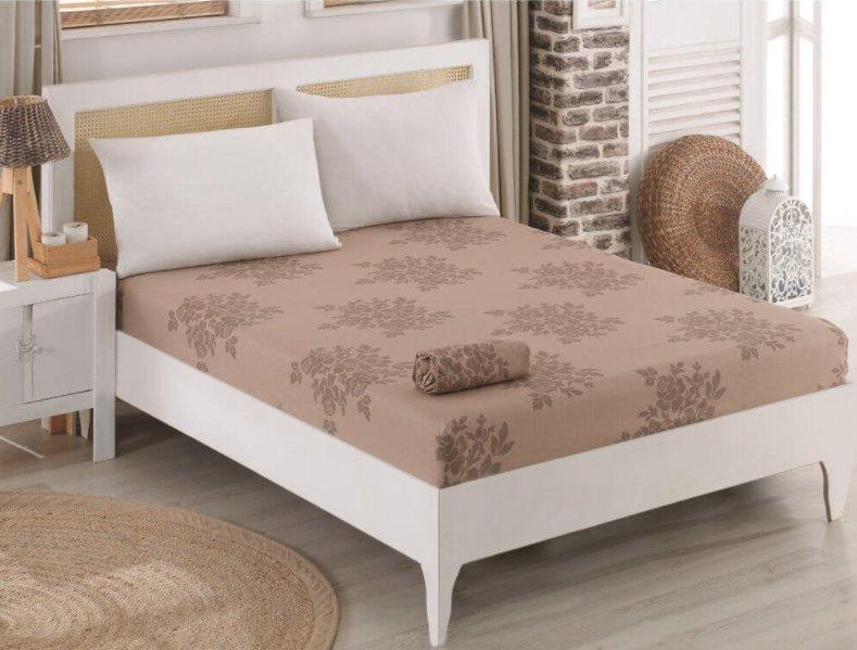 Posteľné plachty: Aký typ si vybrať pre spánok ako v bavlnke?