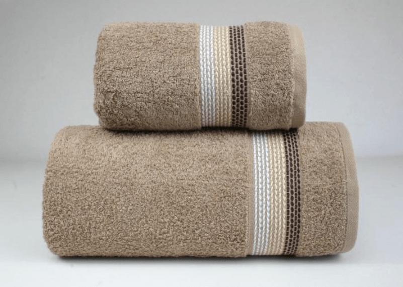 Vyberte si uteráky a osušky v obľúbených farbách