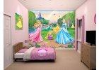 Detské 3D tapety na stenu