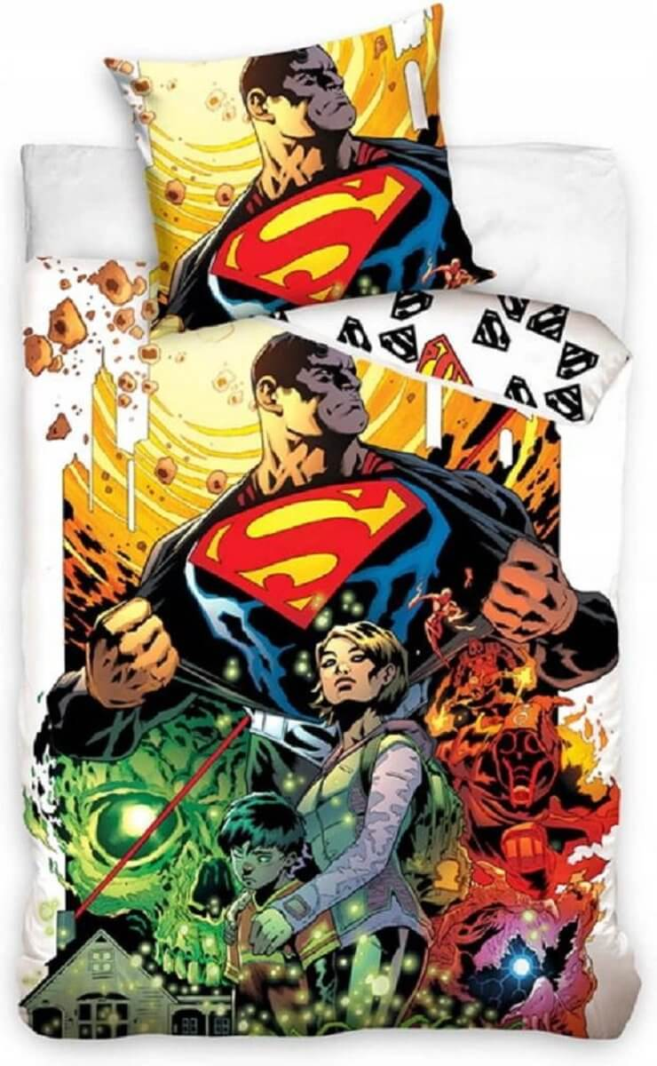 navliecky-superman-na-postel-gabonga-sk