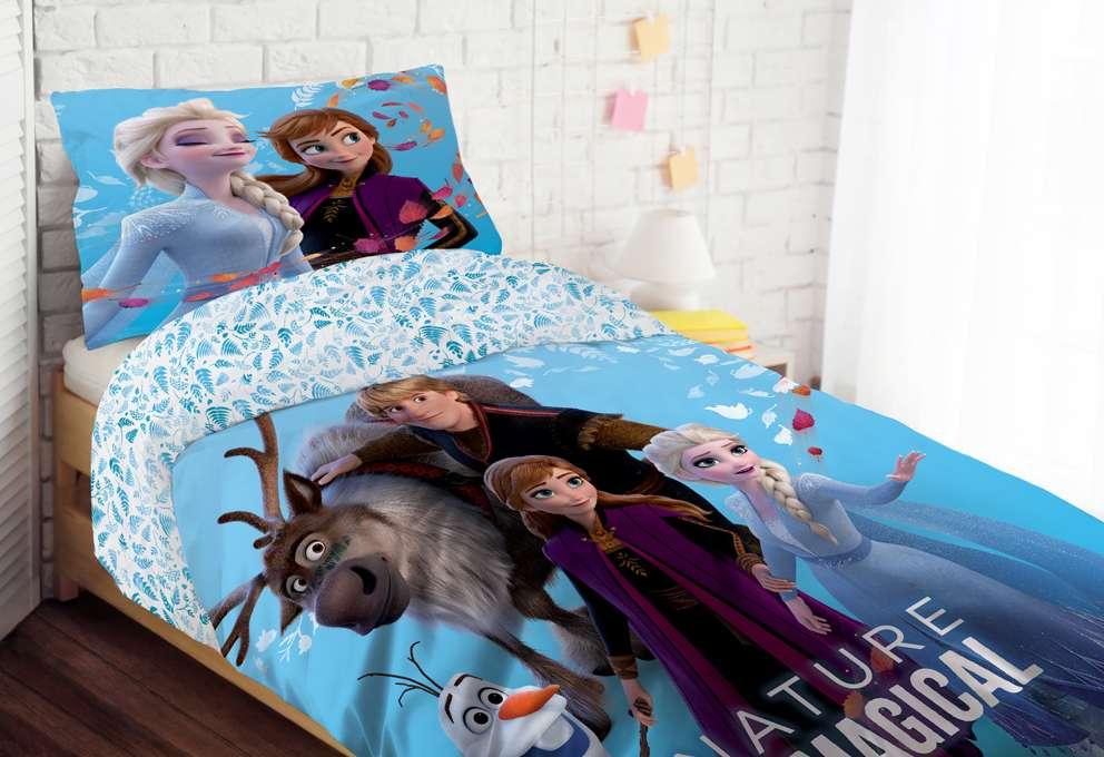 frozen-navliecky-na-postel-magicka-priroda-gabonga