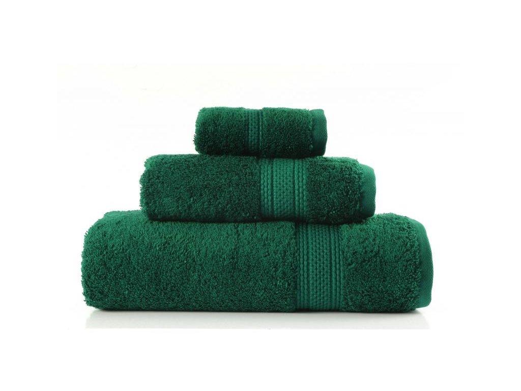 zelena-luxusna-osuska-z-egyptskej-bavlny-gabonga
