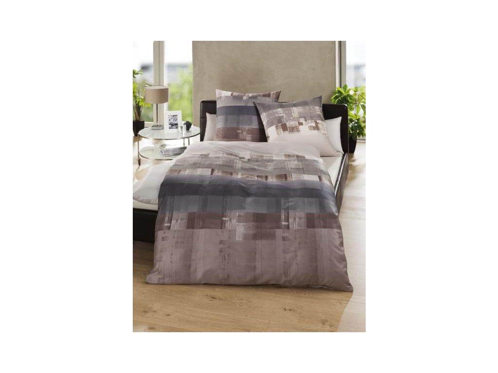 Flanelové posteľné obliečky Rush Stein