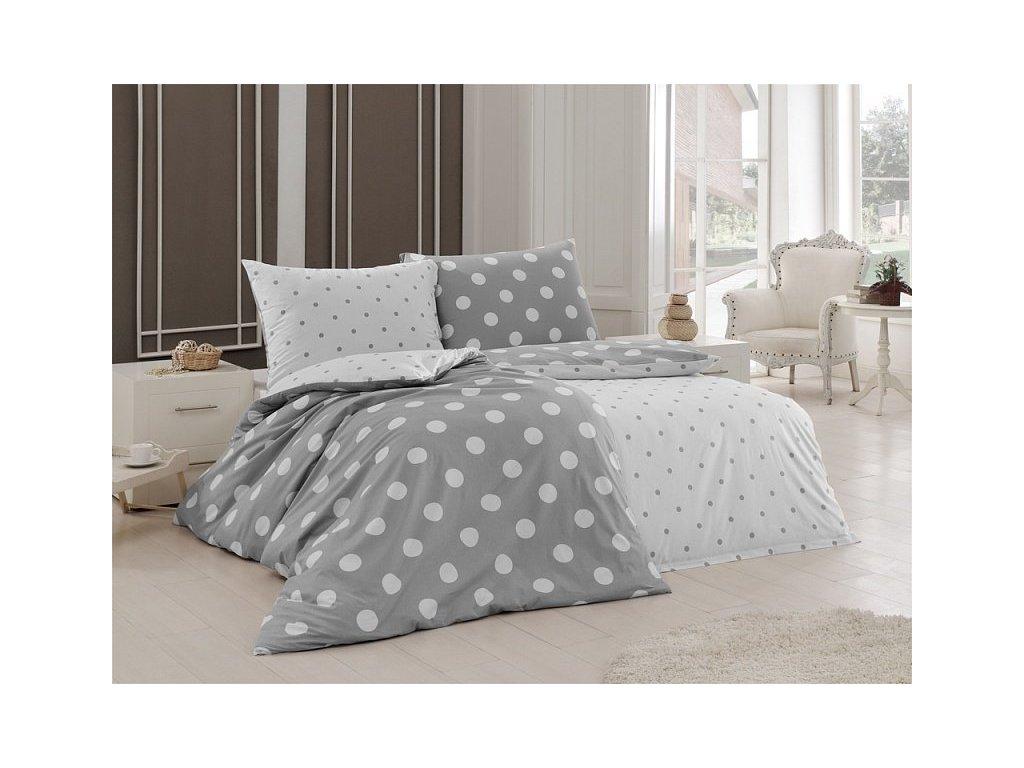 ponte grey bavlnene obliecky na postel matejovsky gabonga