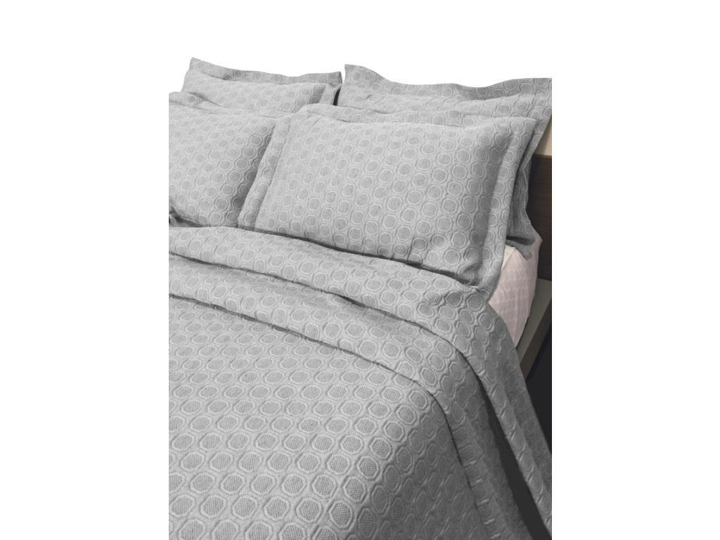 sivy prehoz OSLO na postel