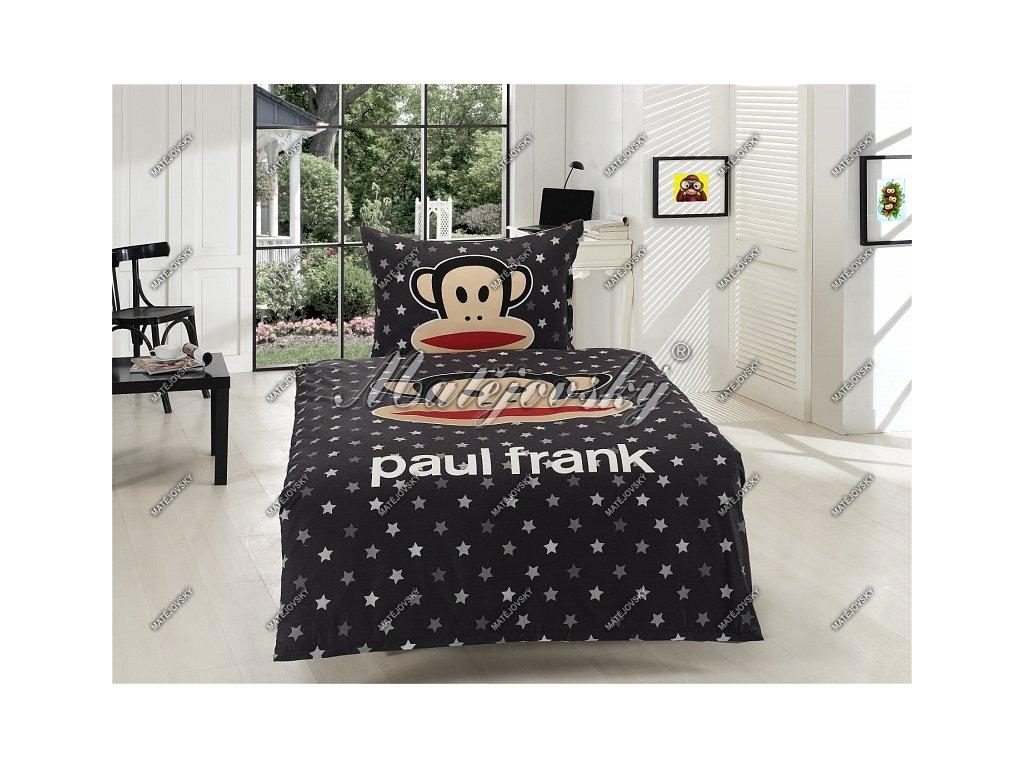 Detské obliečky Paul Frank Star