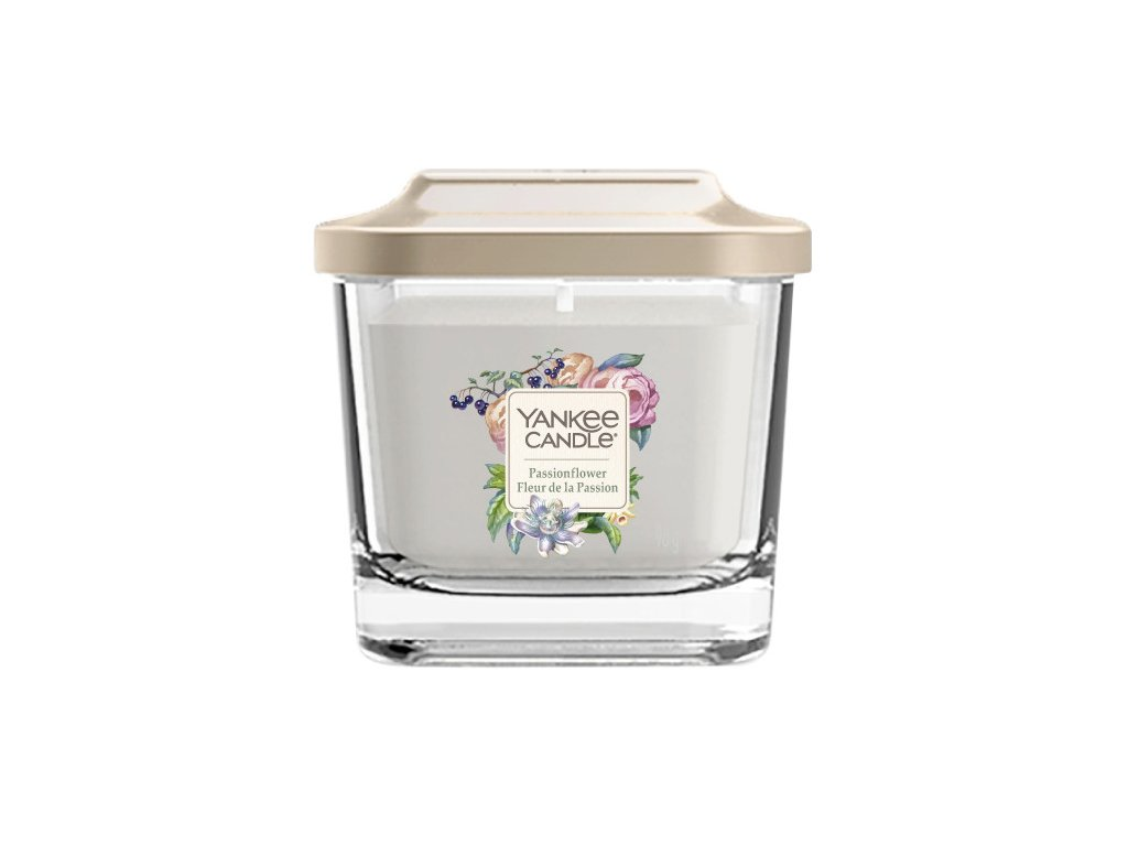 Yankee Candle Elevation Passion flower