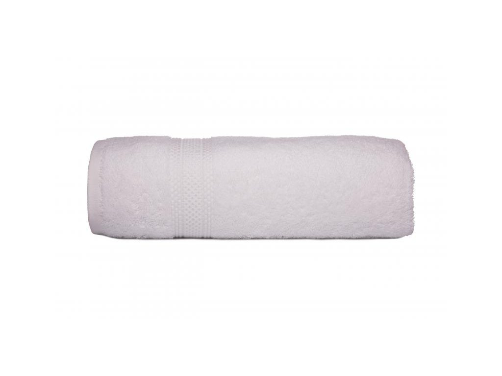 Biela osuška Egyptian Cotton - 70x140cm