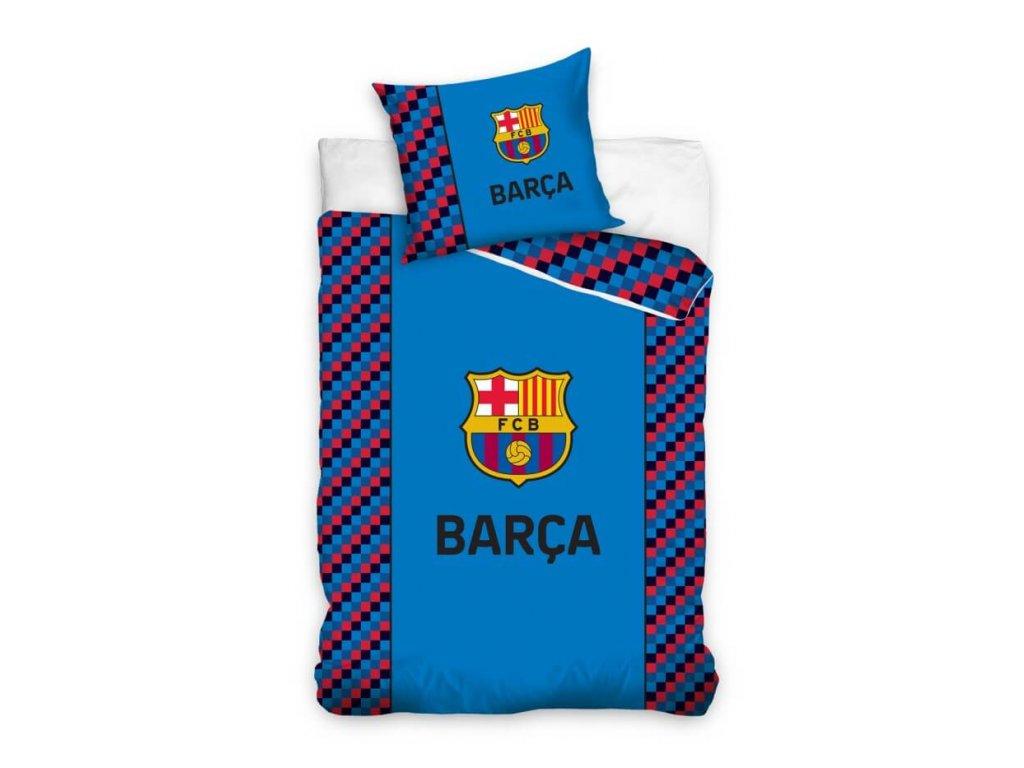 Detské obliečky FC Barcelona
