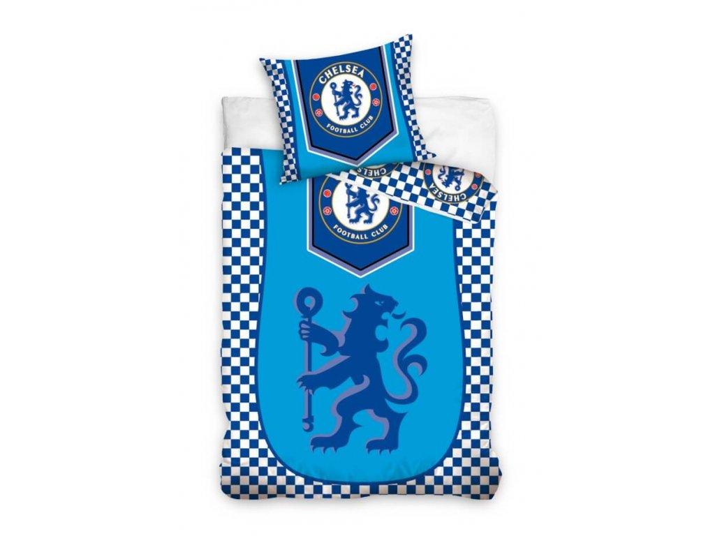 Detské futbalové obliečky FC Chelsea