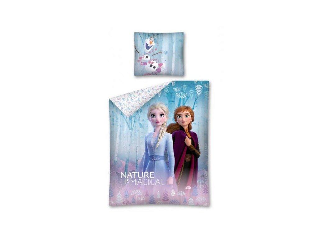 Detské obliečky Frozen 24