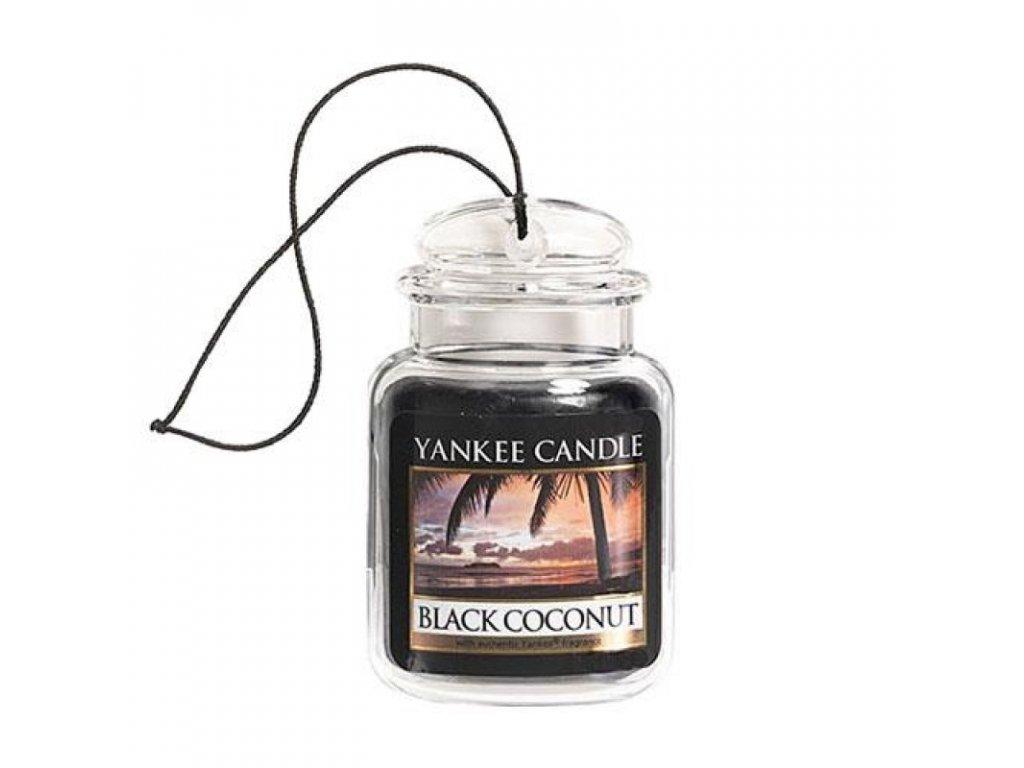 vona do auta black coconut