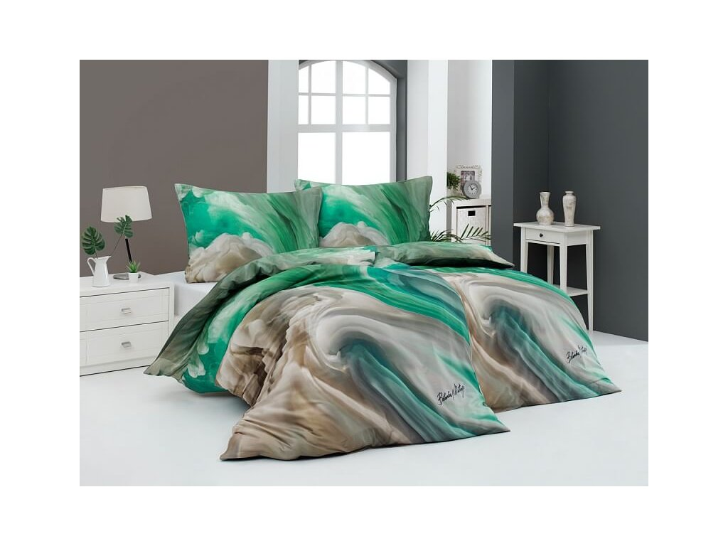 Obliečky Tide Blanky Matragi produkt Gabonga