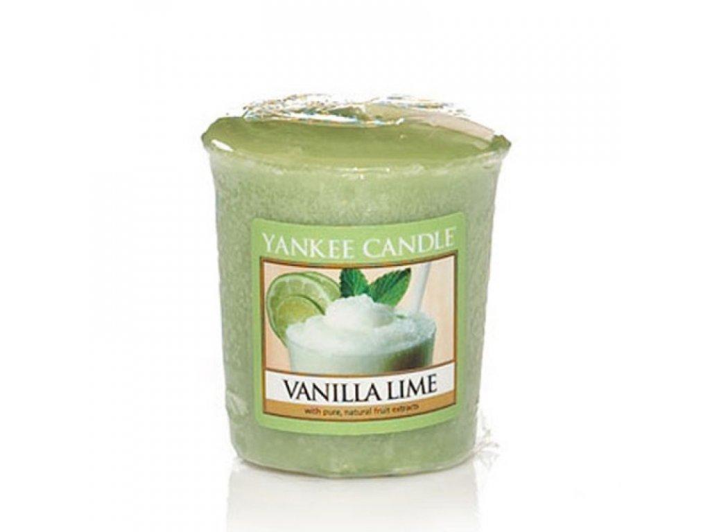 vanilla lime sampler gabonga