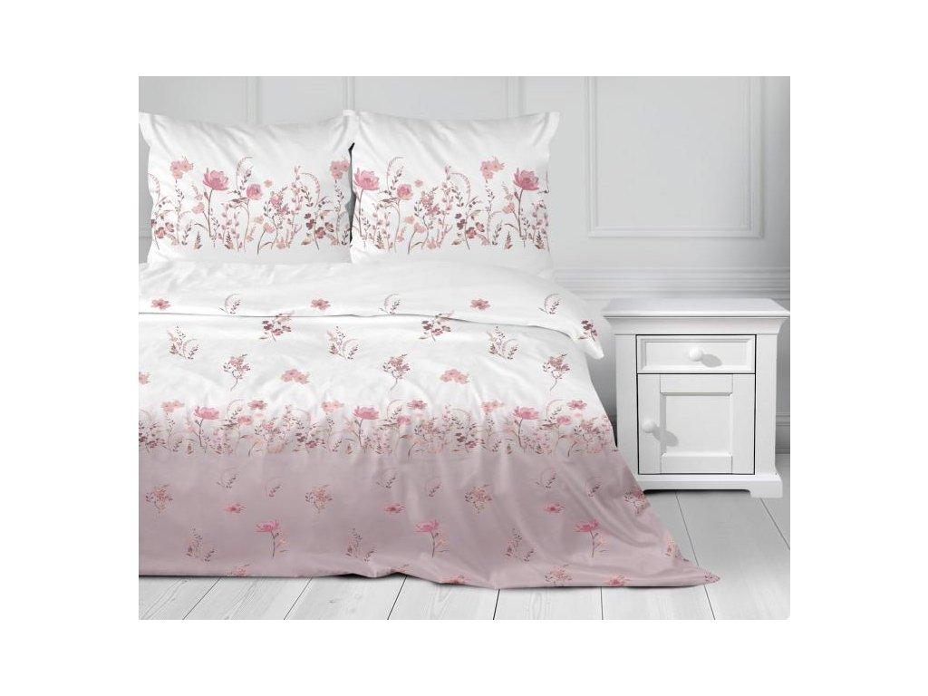 obliecky flower pink