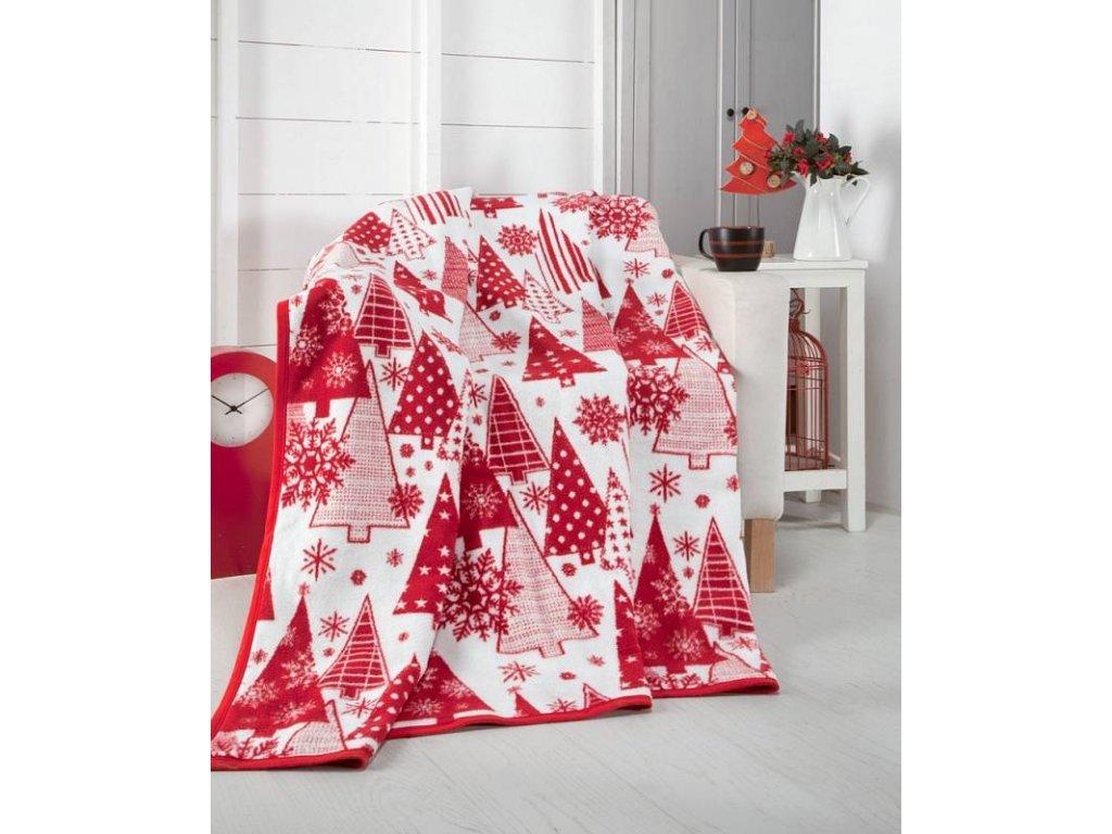 luxusná deka sapin Matějovský